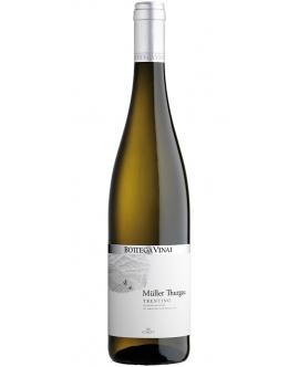 Zeweri Mueller Thurgau Trentino Superiore DOC  Bottega Vinai