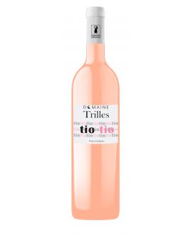 Tio Tio Rosé Côtes Catalanes IGP