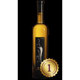 Pinot gris Chablais AOC